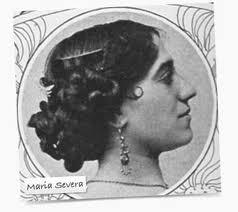 MARIA SEVERA