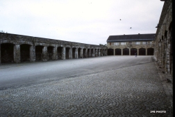MAUTHAUSEN. PATIO INTERIOR