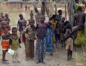 Niños Kolokaha