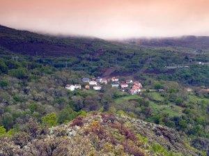 Pueblo  de Orense