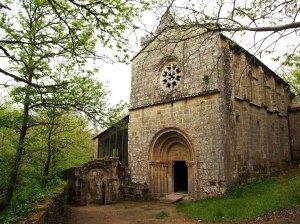 Monasterio de Sta. Cristina